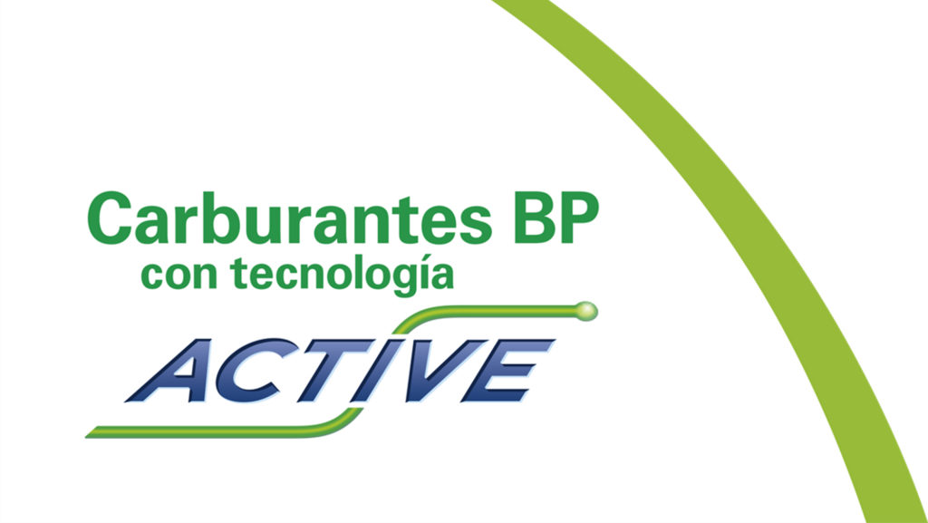carburantes bp